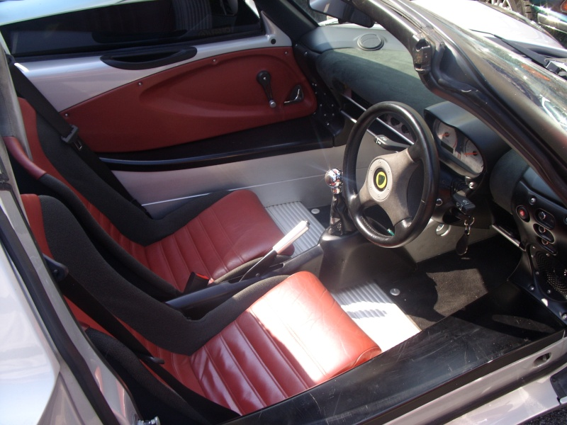 [VENDU] Lotus Elise S2 Sport Tourer Ss851015