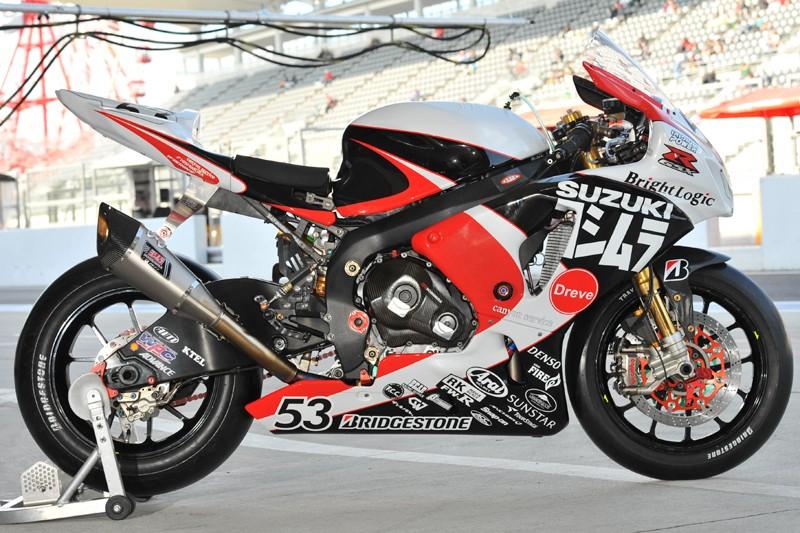 Suzuki 1000 GSX-R 2012....C'est parti... - Page 7 2012jr10