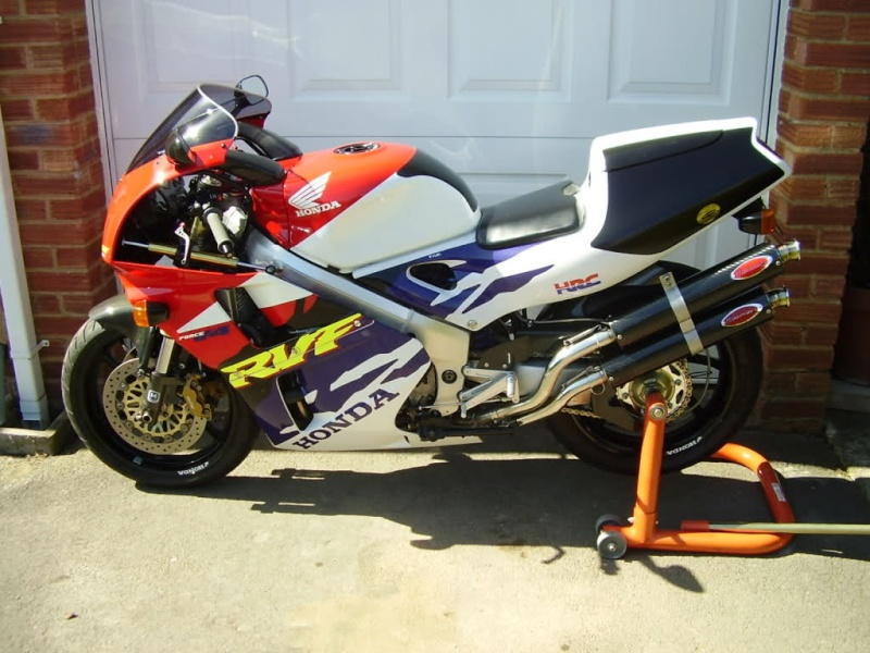 mini HONDA RC 2ihtgx11