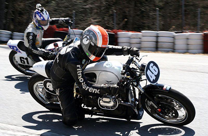 Ritmo Sereno : Racer BM R 80 entre autre  55814410