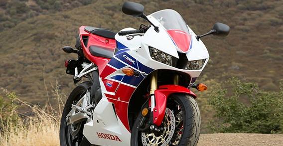 Honda 600 CBR RR - Page 2 600rr210