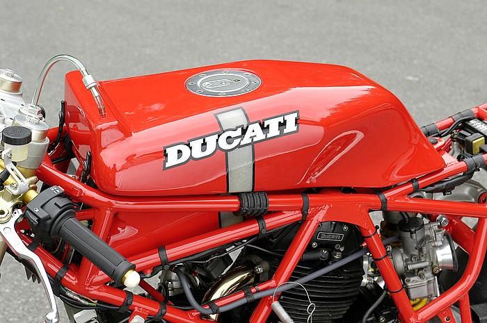 Ducati TT1 ( Concess Duc Virgin Japon ) Detail11