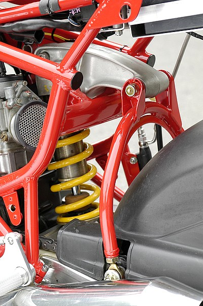 Ducati TT1 ( Concess Duc Virgin Japon ) Detail15