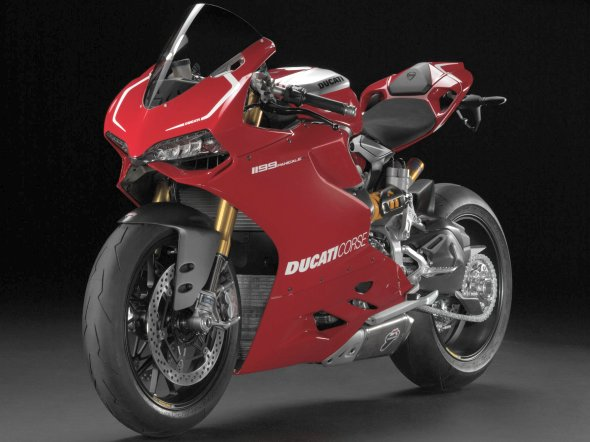 ducati 1199 Panigale ( Topic N.3 ) - Page 6 Ducati13