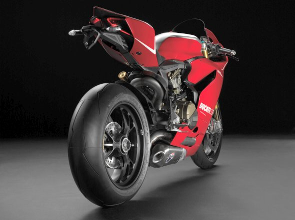 ducati 1199 Panigale ( Topic N.3 ) - Page 6 Ducati14