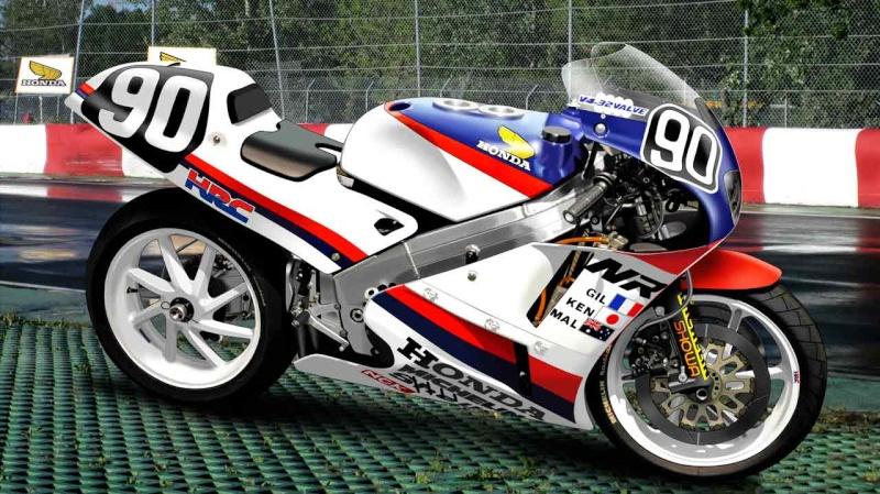 Dessin Honda-10