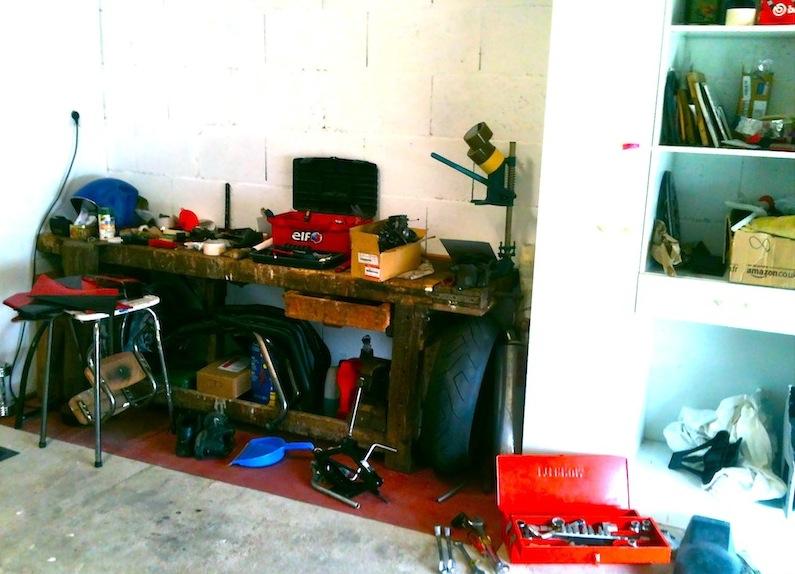Le coin/le garage/l'atelier/le bouiboui  - Page 4 Img_2815