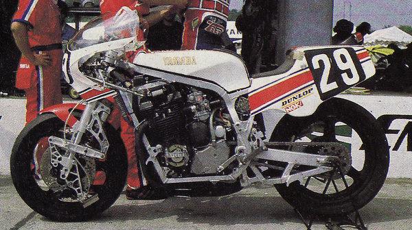 Yamaha XJ750R 1984 TT-F1 Img_3515