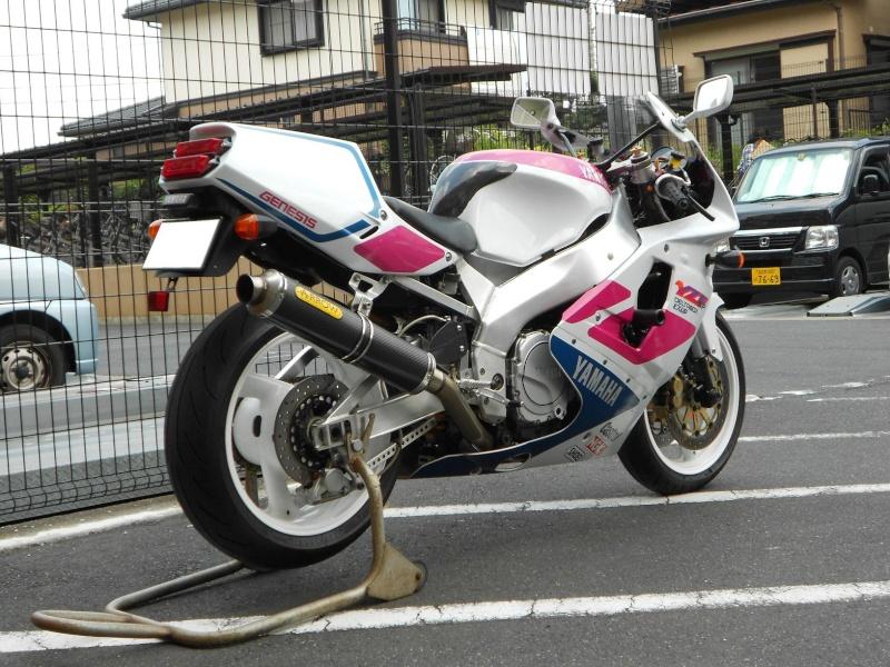 Yamaha 750 YZF  - Page 2 Img_9812