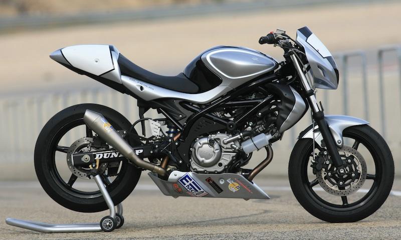 Suzuki Gladius Trophy  Or7k2711