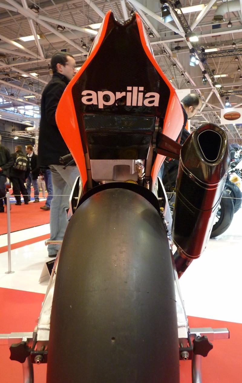 Salon de la Moto : Paris 2011... - Page 2 P1050513