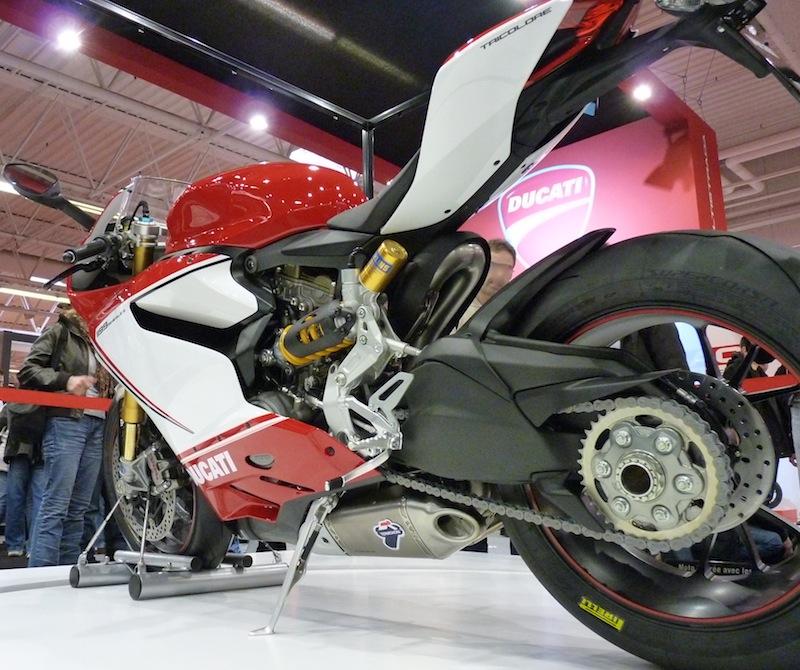 Salon de la Moto : Paris 2011... - Page 2 P1050523