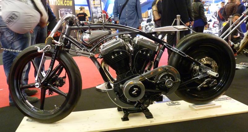 Salon de la Moto : Paris 2011... - Page 2 P1050615