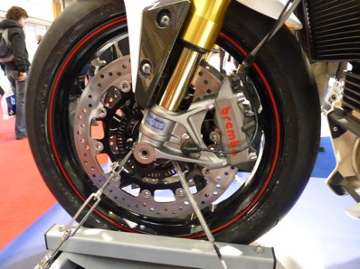 Salon de la Moto : Paris 2011... - Page 2 P1050620