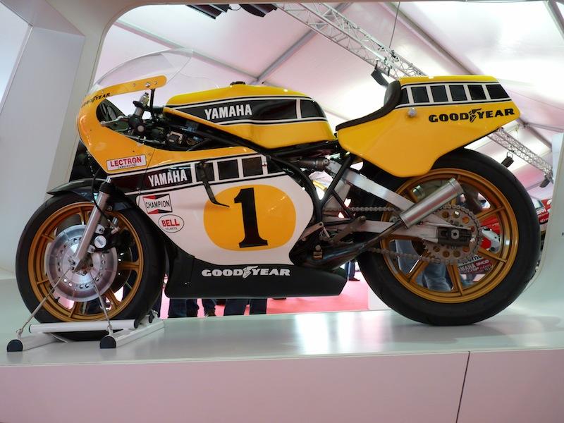 Salon de la Moto : Paris 2011... - Page 2 P1050710