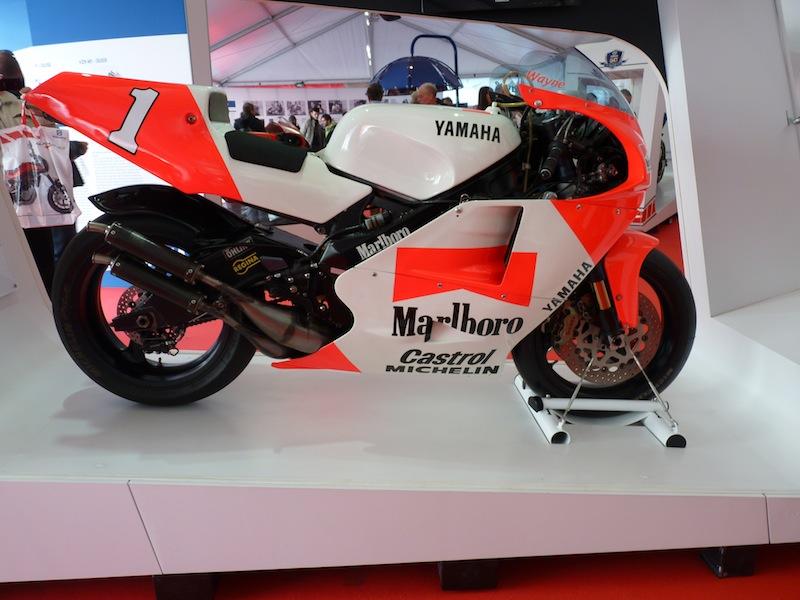 Salon de la Moto : Paris 2011... - Page 2 P1050712