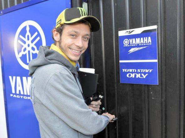 MotoGP - Saison 2013 - - Page 2 Rossi_10