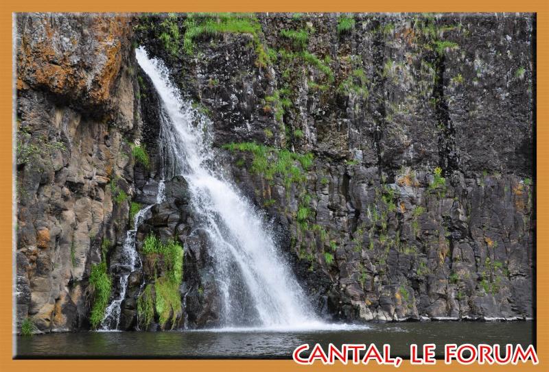 Le chateau du Sailhant et sa cascade Dsc_0715