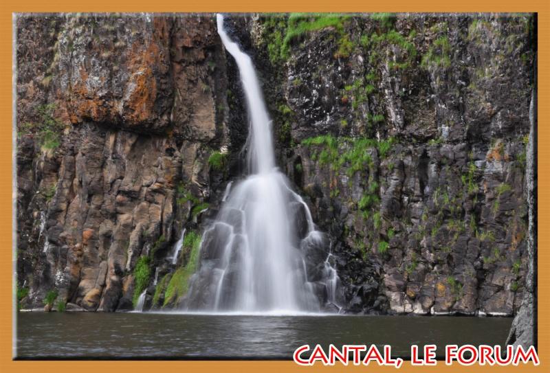 Le chateau du Sailhant et sa cascade Dsc_0716