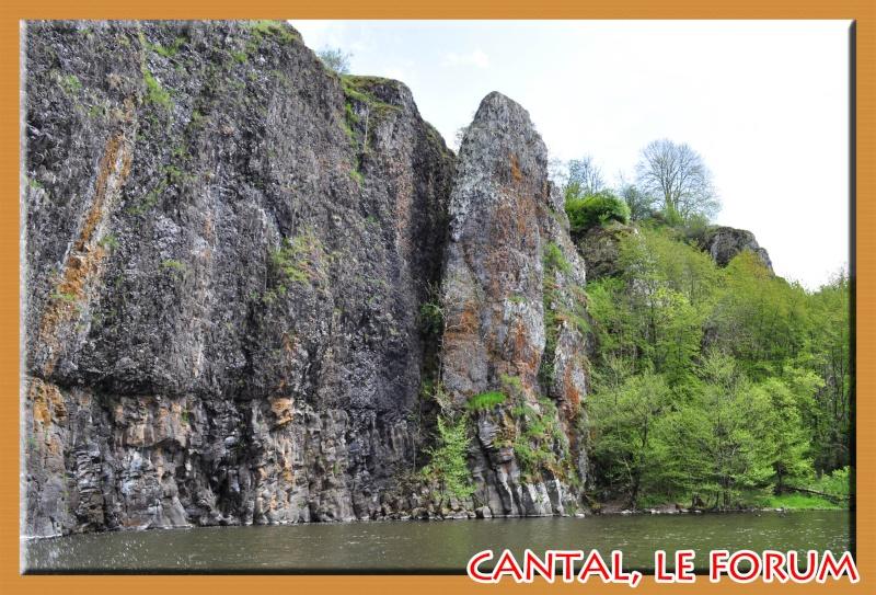 Le chateau du Sailhant et sa cascade Dsc_0718