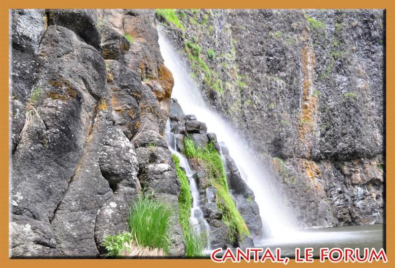 Le chateau du Sailhant et sa cascade Dsc_0719