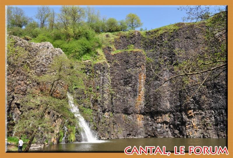 Le chateau du Sailhant et sa cascade Dsc_0720