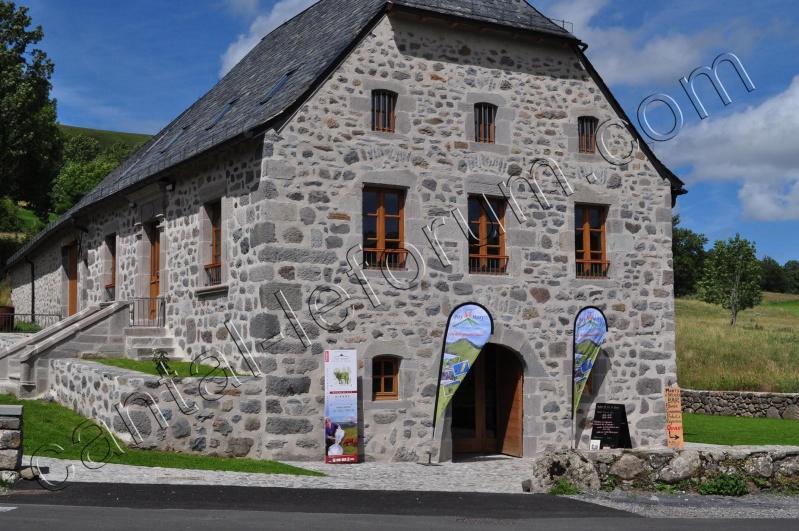 La Maison de Site à Dienne Dsc_6315