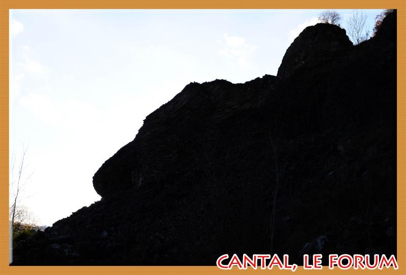 La cascade du Cheylat (Celles) Dsc_7410