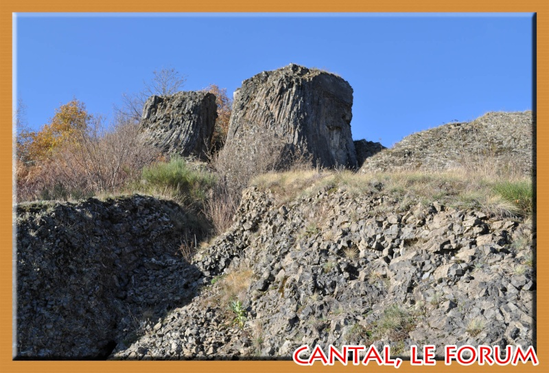 La cascade du Cheylat (Celles) Dsc_7411