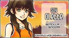 Test Kingdom Hearts Olette10