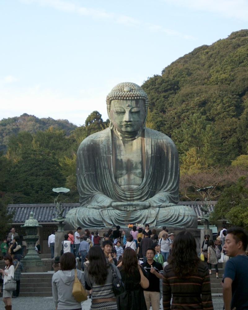 Carnet de voyage 8 : Kamakura Im003514