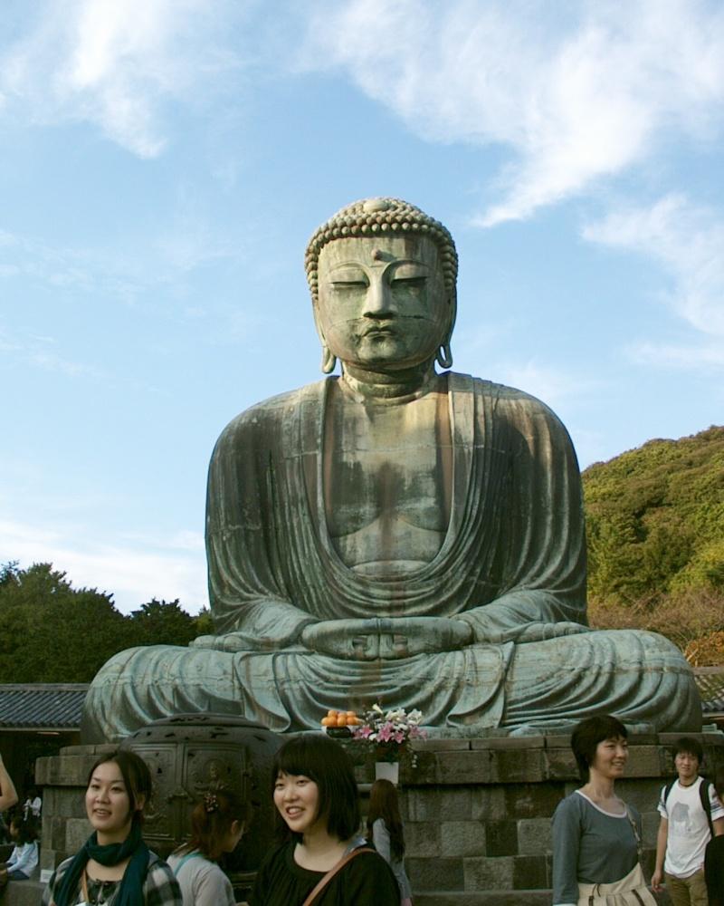 Carnet de voyage 8 : Kamakura Im003515