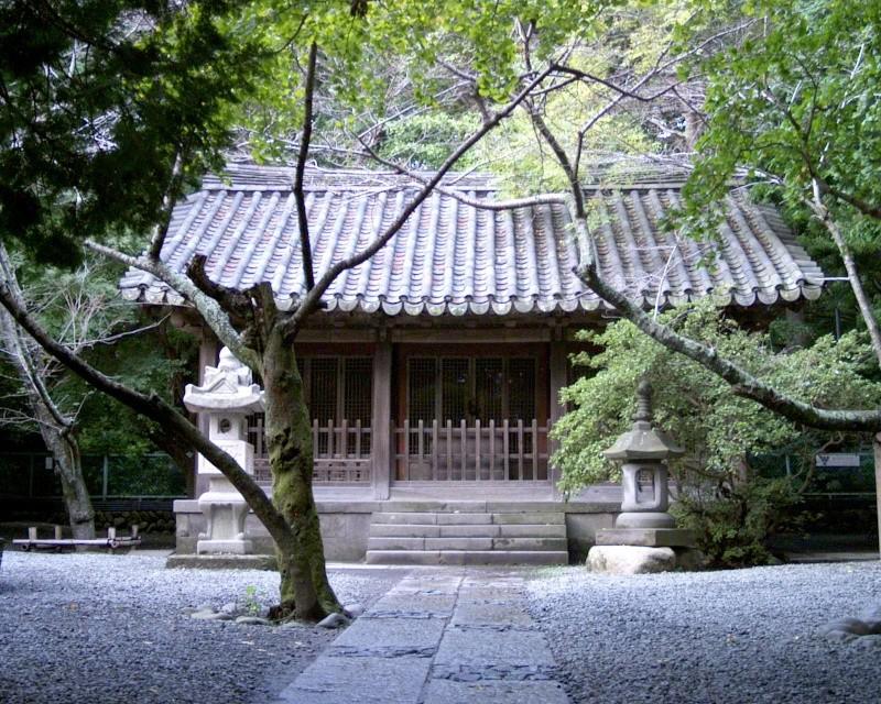 Carnet de voyage 8 : Kamakura Im003610