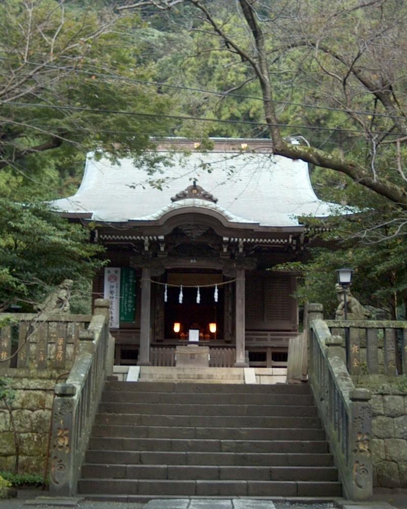 Carnet de voyage 8 : Kamakura Im003612