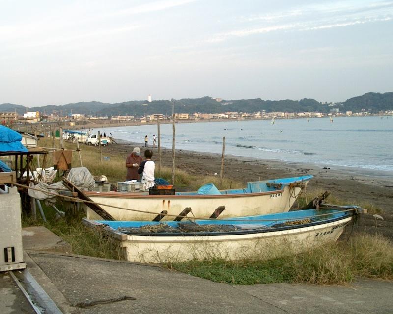 Carnet de voyage 8 : Kamakura Im003614