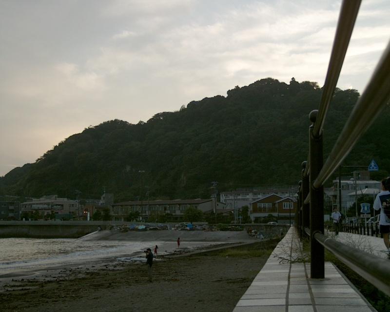 Carnet de voyage 8 : Kamakura Im003615