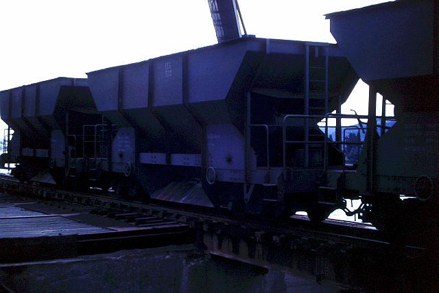 Die Brohltalbahn - Ein Besuch im Sommer 1987 und am 25.04.2019 erneut 1018