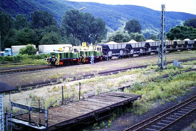 Die Brohltalbahn - Ein Besuch im Sommer 1987 und am 25.04.2019 erneut 10_d3_10