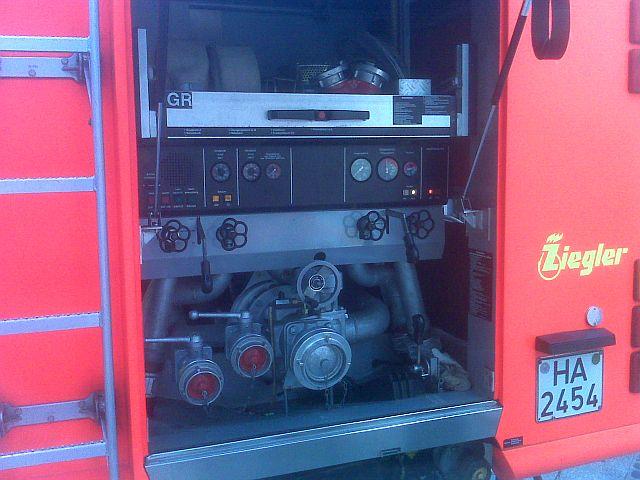 Feuerwehr - Aktionstag in Hagen/Westf. am 17.09.11 1111