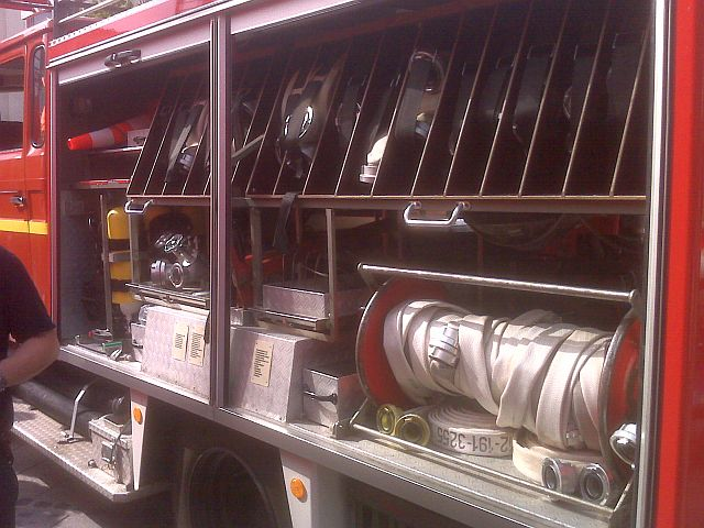Feuerwehr - Aktionstag in Hagen/Westf. am 17.09.11 1310