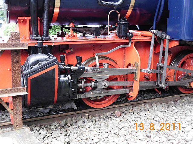 25 Jahre AG Muttenthalbahn e.V.  1510
