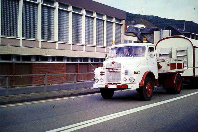 Die Brohltalbahn - Ein Besuch im Sommer 1987 und am 25.04.2019 erneut 1611