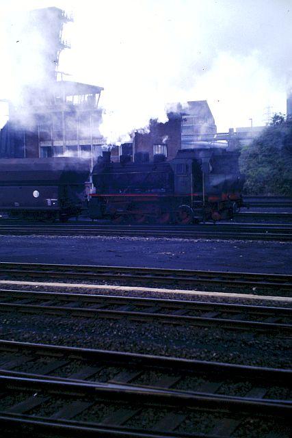 Dampfbetrieb in Alsdorf - 1986 - 1987 1_anna10