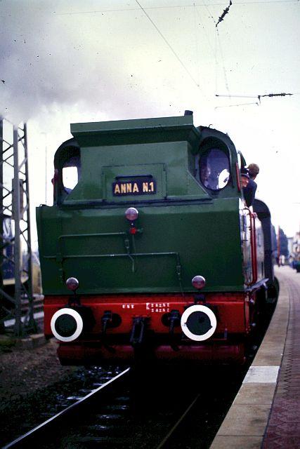 Dampfbetrieb in Alsdorf - 1986 - 1987 1_anna12
