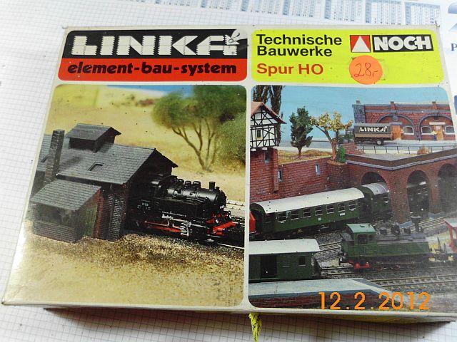 Das LINKA - Baukastensystem - Vorstellung  1_loks10
