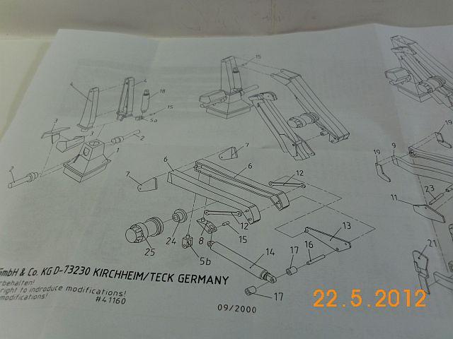 Baubericht Graupner Littorina - Fertig 1a18