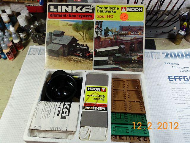 Das LINKA - Baukastensystem - Vorstellung  1a_lok10