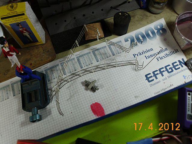 Baubericht Graupner Littorina - Fertig 2159