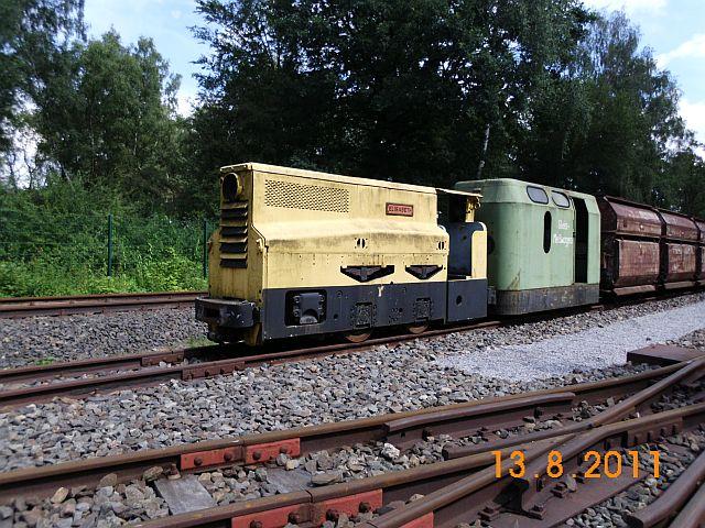 25 Jahre AG Muttenthalbahn e.V.  227