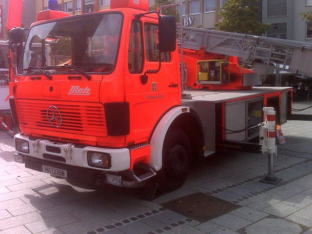 Feuerwehr - Aktionstag in Hagen/Westf. am 17.09.11 238